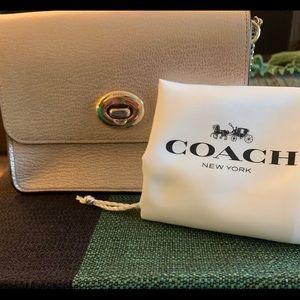 Coach Bowery bag